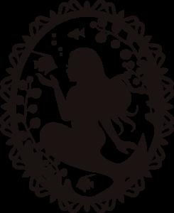 マーメイドのロゴ